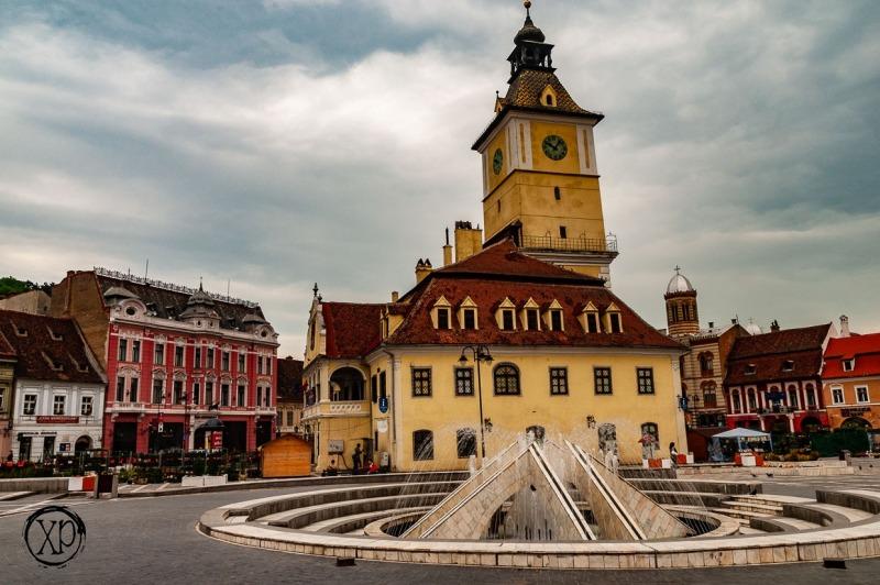 Romania-2000